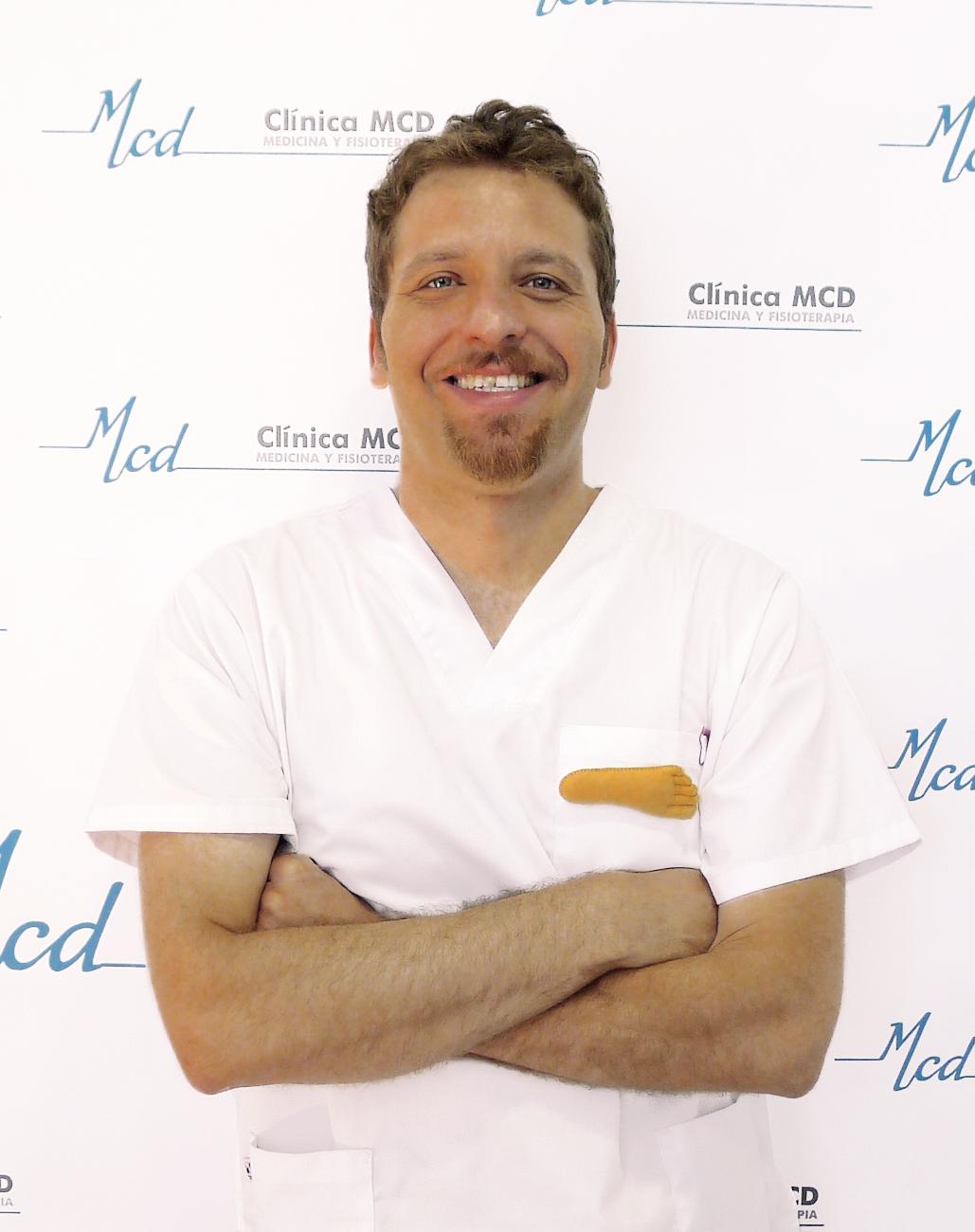 Jonathan Mújica Pérez
